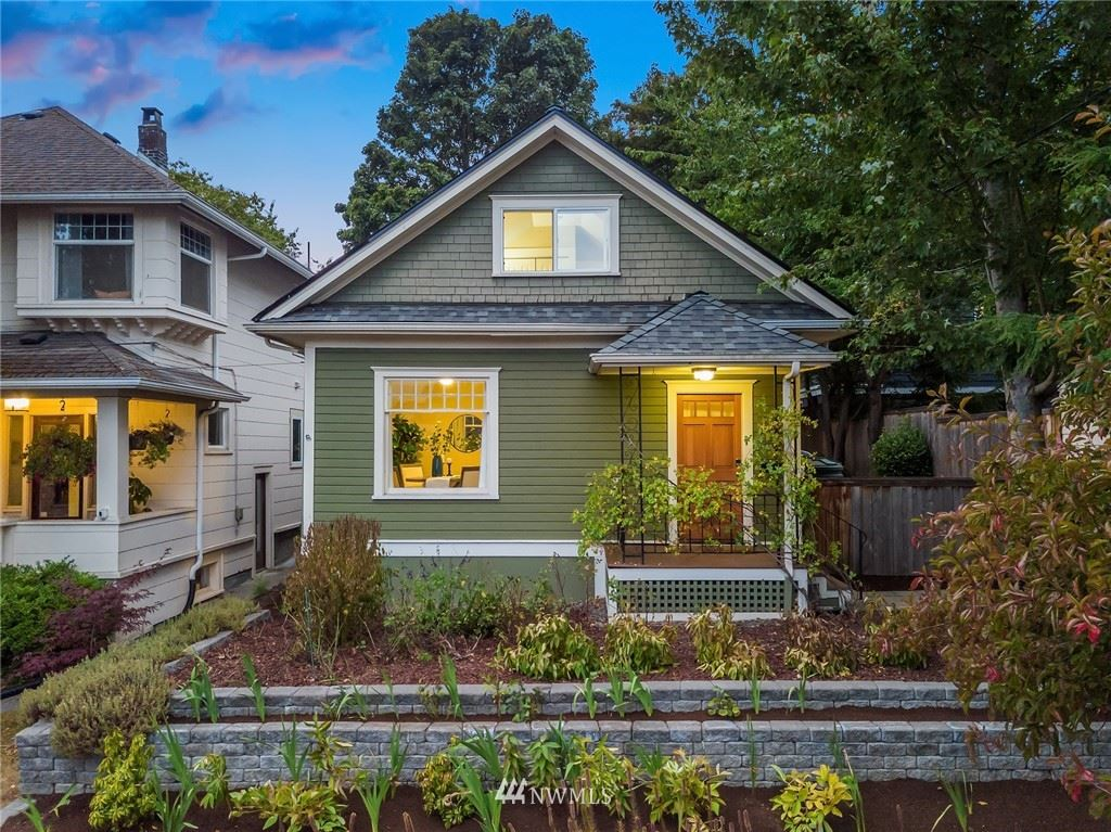 4125 Woodland Park Avenue N, Seattle, WA 98103 - #: 1840172