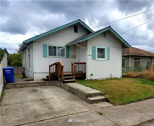 Photo of 7928 50th Ave S, Seattle, WA 98118 (MLS # 1666173)