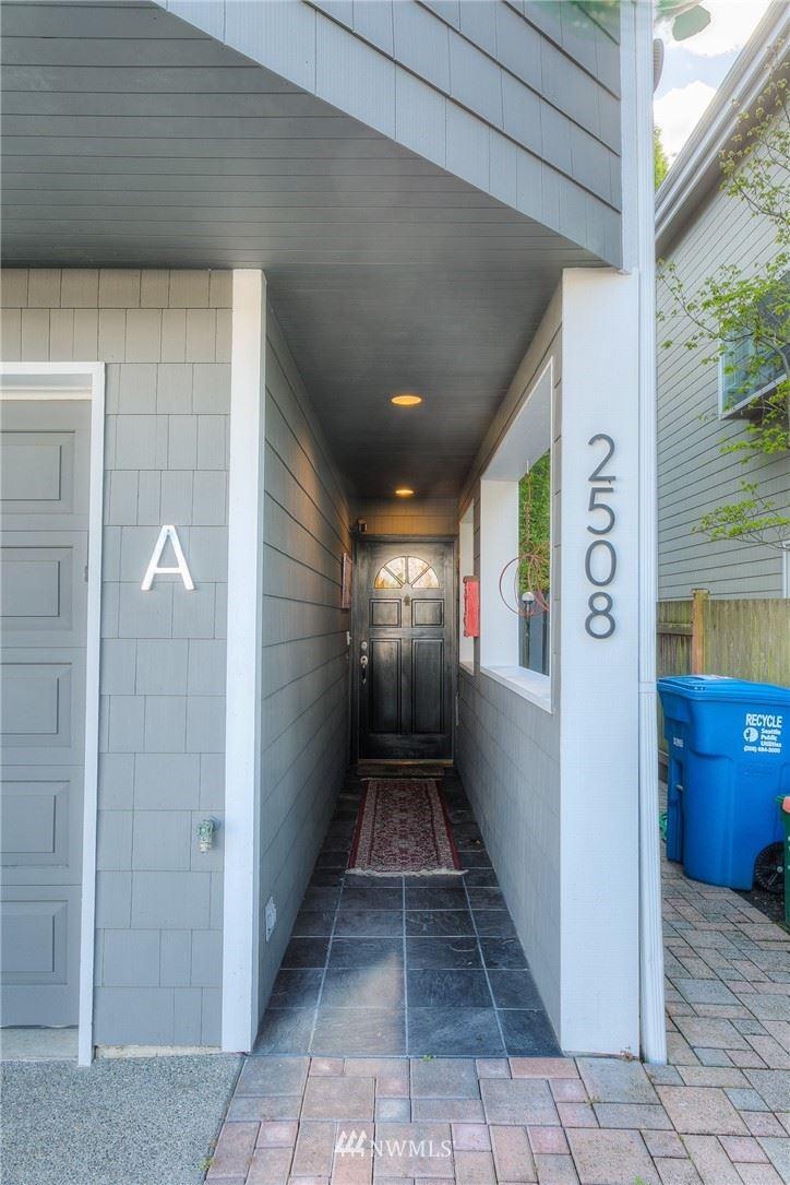 Photo of 2508 Fairview Avenue E #A, Seattle, WA 98102 (MLS # 1764173)