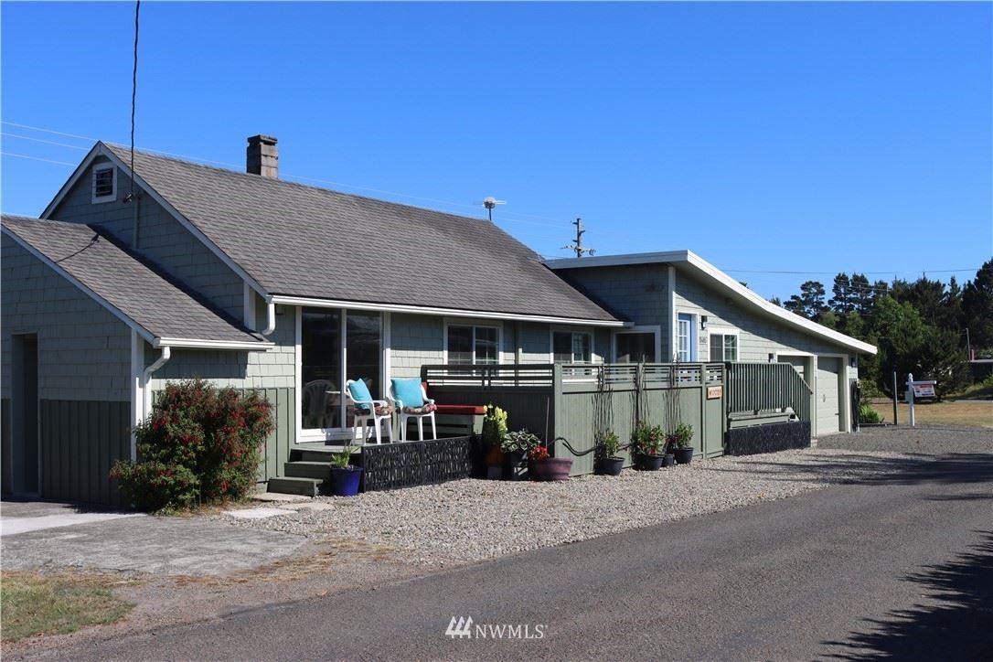 Photo of 13406 N Place, Long Beach, WA 98631 (MLS # 1790173)