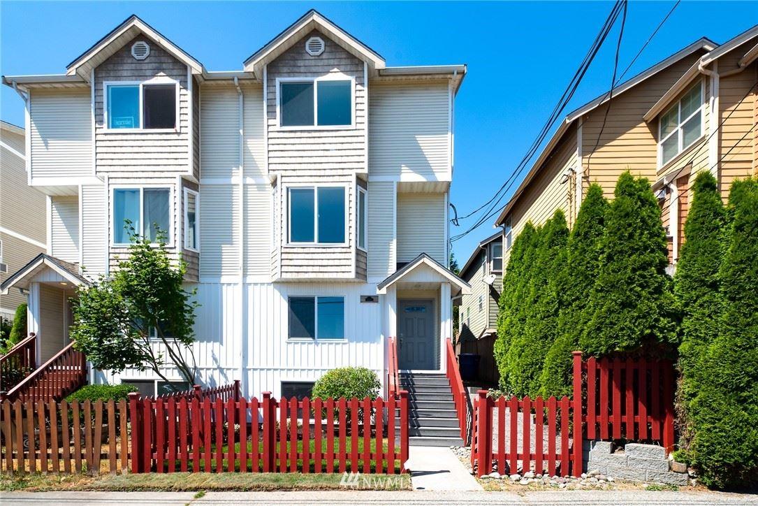 9213 Ashworth Avenue N #B, Seattle, WA 98103 - #: 1808173