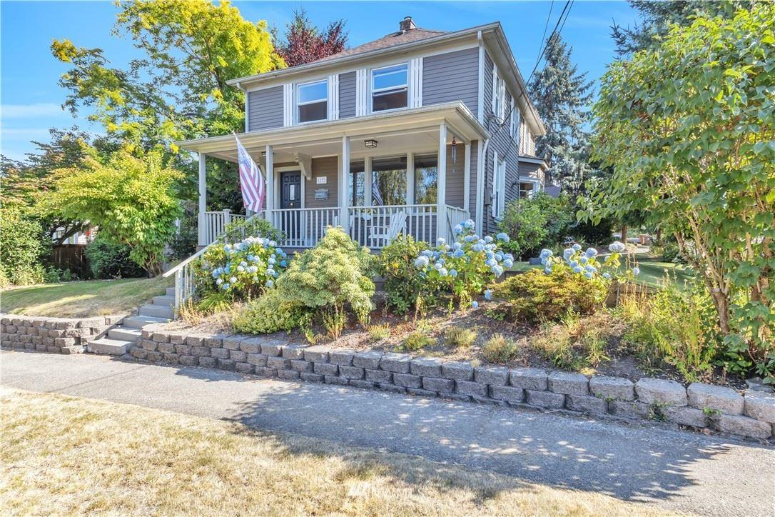 Photo of 4222 N 27th Street, Tacoma, WA 98407 (MLS # 1815173)