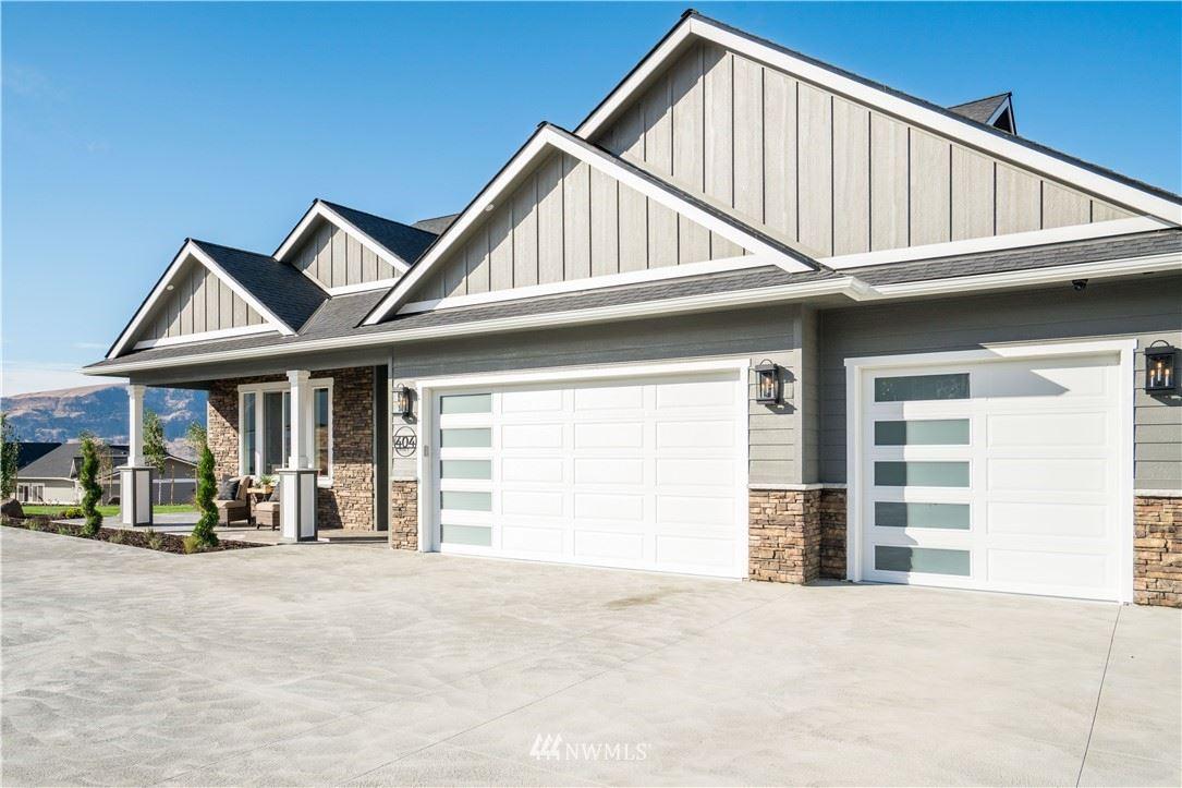 404 Partridge, East Wenatchee, WA 98802 - #: 1843173