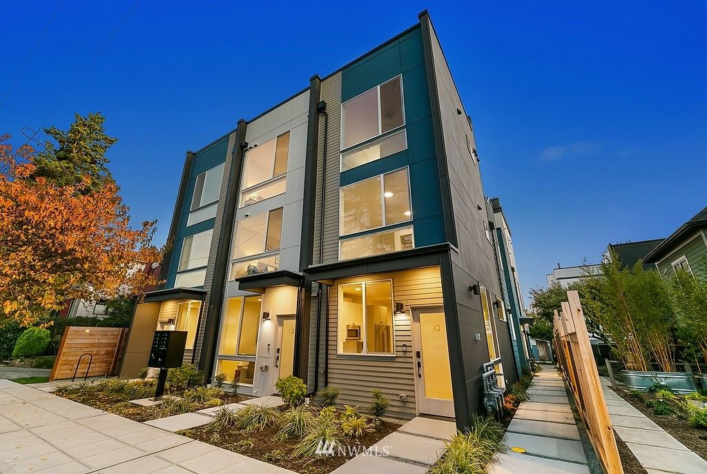 2439 NW 61st Street, Seattle, WA 98107 - MLS#: 1853173
