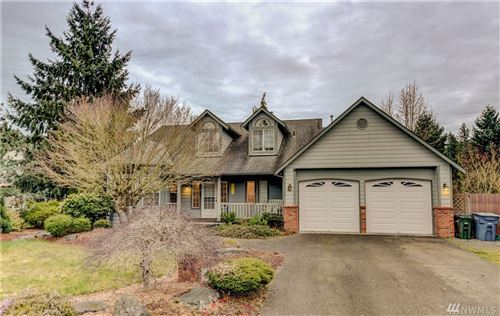 Photo of 10802 194th St E, Graham, WA 98338 (MLS # 1630174)