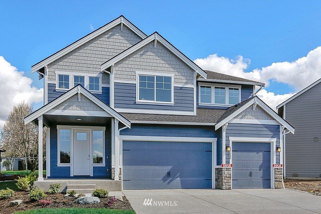 2916 63rd Place SE #Lot 3, Auburn, WA 98092 - MLS#: 1616174
