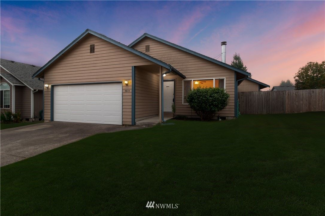 5815 Sunview Court SE, Lacey, WA 98513 - MLS#: 1662174