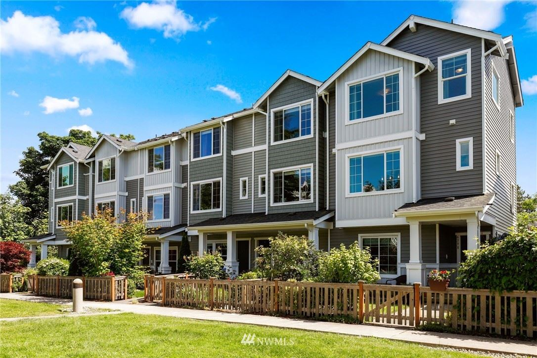 Photo of 6598 High Point Drive SW, Seattle, WA 98126 (MLS # 1788174)