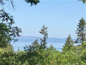Photo of 0 xxx Highlands Dr, San Juan Island, WA 98250 (MLS # 1427175)