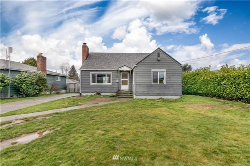 Photo of 6012 A Street, Tacoma, WA 98408 (MLS # 1734175)