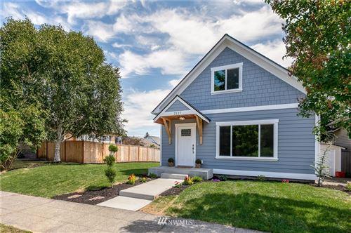 Photo of 2127 Wetmore Avenue, Everett, WA 98201 (MLS # 1808175)