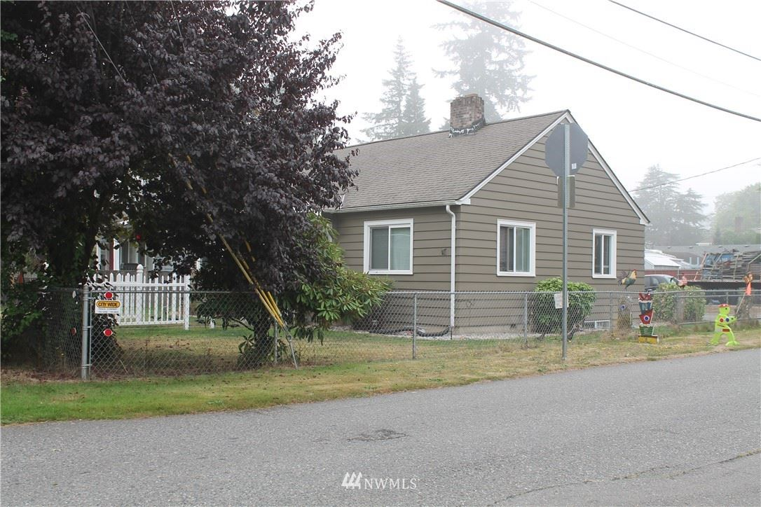 Photo of 4602 College Ave, Everett, WA 98203 (MLS # 1665175)
