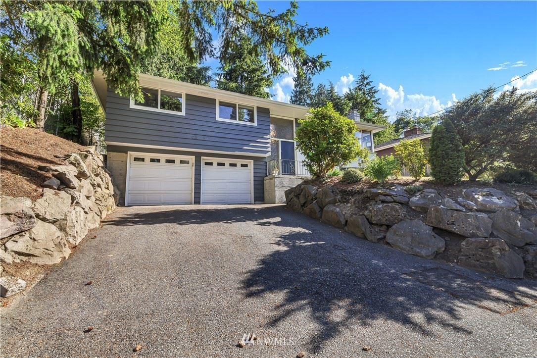 Photo of 853 NE 103rd Street, Seattle, WA 98125 (MLS # 1788175)