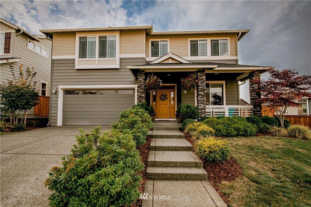13410 189th Avenue E, Bonney Lake, WA 98391 - MLS#: 1836175