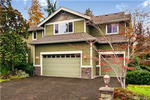 Photo of 1122 140th Ave SE, Bellevue, WA 98005 (MLS # 1390176)