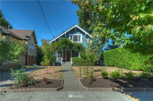 Photo of 925 31st Avenue, Seattle, WA 98122 (MLS # 1656176)