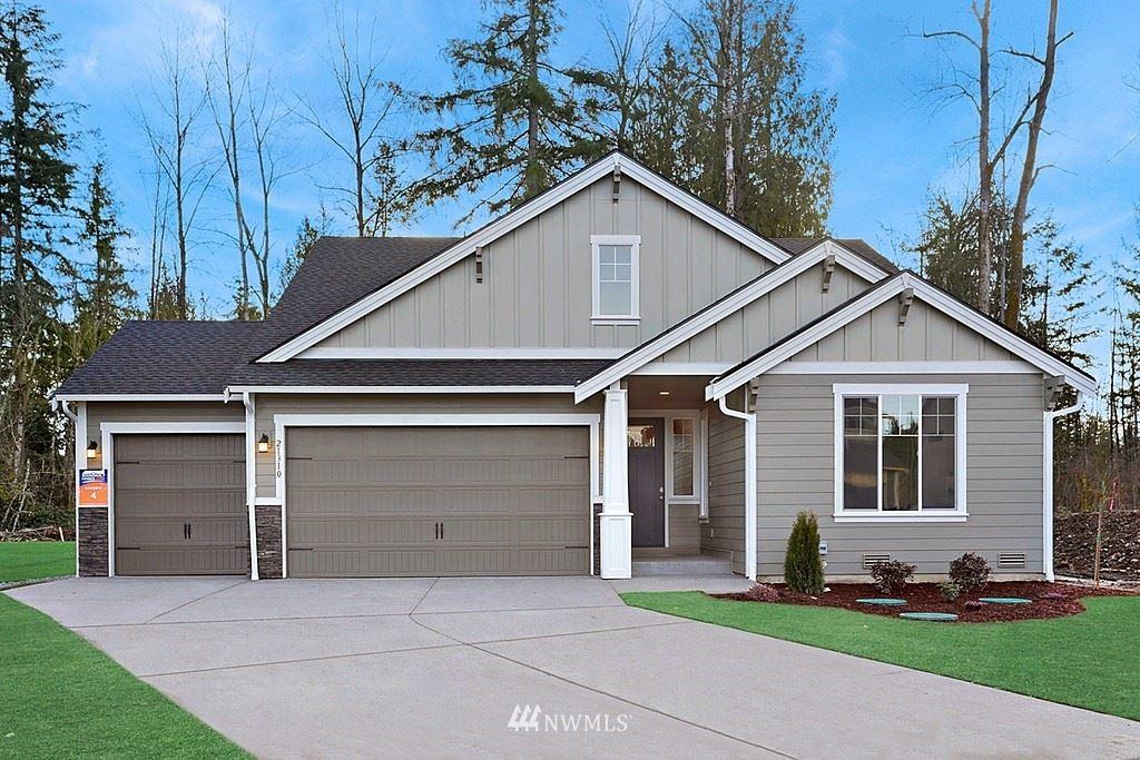 2922 63rd Ct SE #Lot 4, Auburn, WA 98092 - #: 1616176