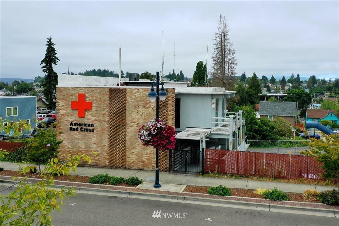 Photo of 811 Pacific Avenue, Bremerton, WA 98337 (MLS # 1646176)