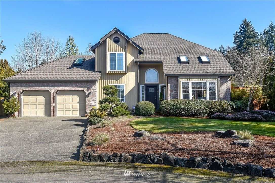 3508 Buckingham Court SE, Olympia, WA 98501 - MLS#: 1738176