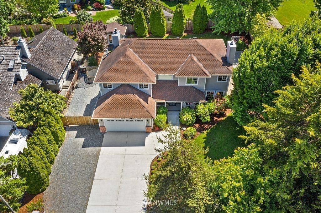 Photo of 2700 Elm Drive, Brier, WA 98036 (MLS # 1784176)