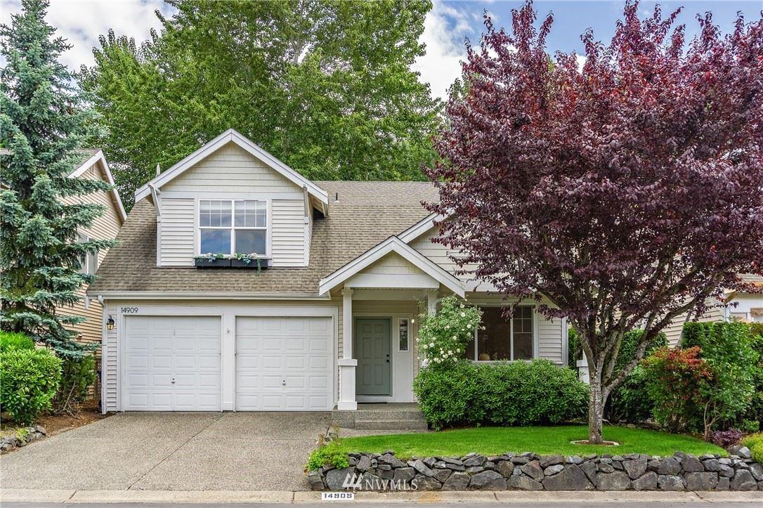 Photo of 14909 39th Place W #14, Lynnwood, WA 98087 (MLS # 1789176)