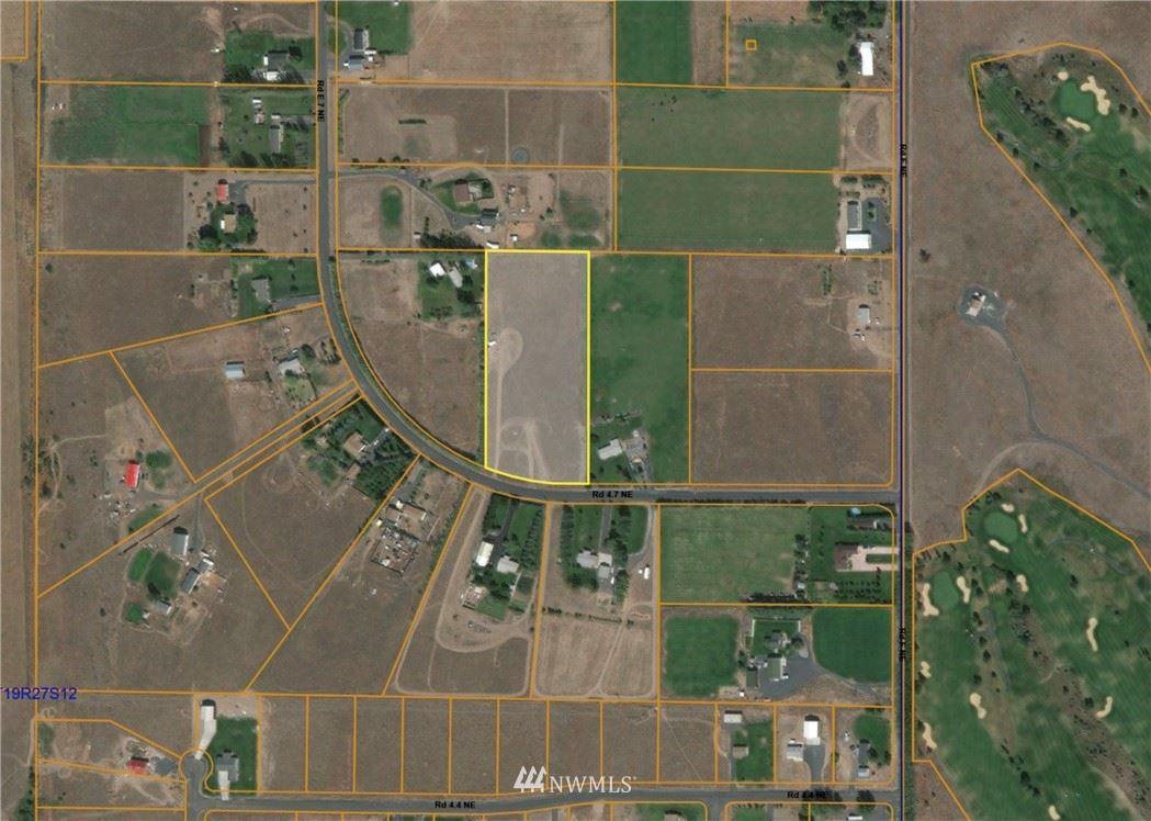 Photo of 5786 NE Rd 4.7, Moses Lake, WA 98837 (MLS # 1818176)