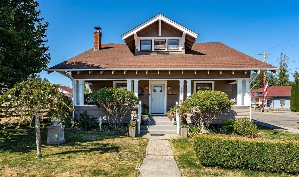 200 NW Washington Street, Winlock, WA 98596 - #: 1834176