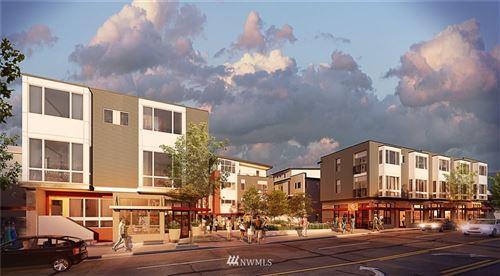 Photo of 12522 15th (Lot #12) Ave NE, Seattle, WA 98125 (MLS # 1556177)