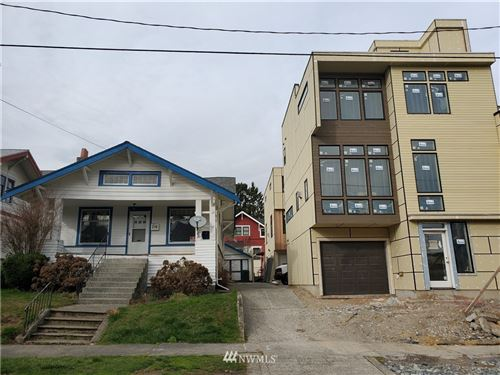 Photo of 716 N 49th Street, Seattle, WA 98103 (MLS # 1688177)
