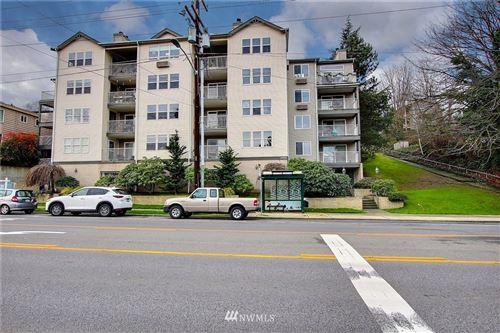 Photo of 965 W Nickerson Street #33, Seattle, WA 98119 (MLS # 1716177)
