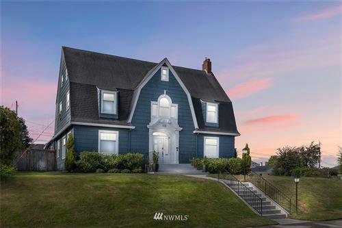Photo of 1122 N J Street, Tacoma, WA 98403 (MLS # 1822177)