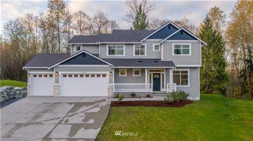 Photo of 6206 212th Drive SE, Snohomish, WA 98290 (MLS # 1759178)