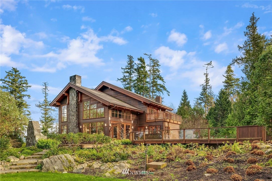 Photo of 4129 Point Williams Place, Bow, WA 98232 (MLS # 1576178)