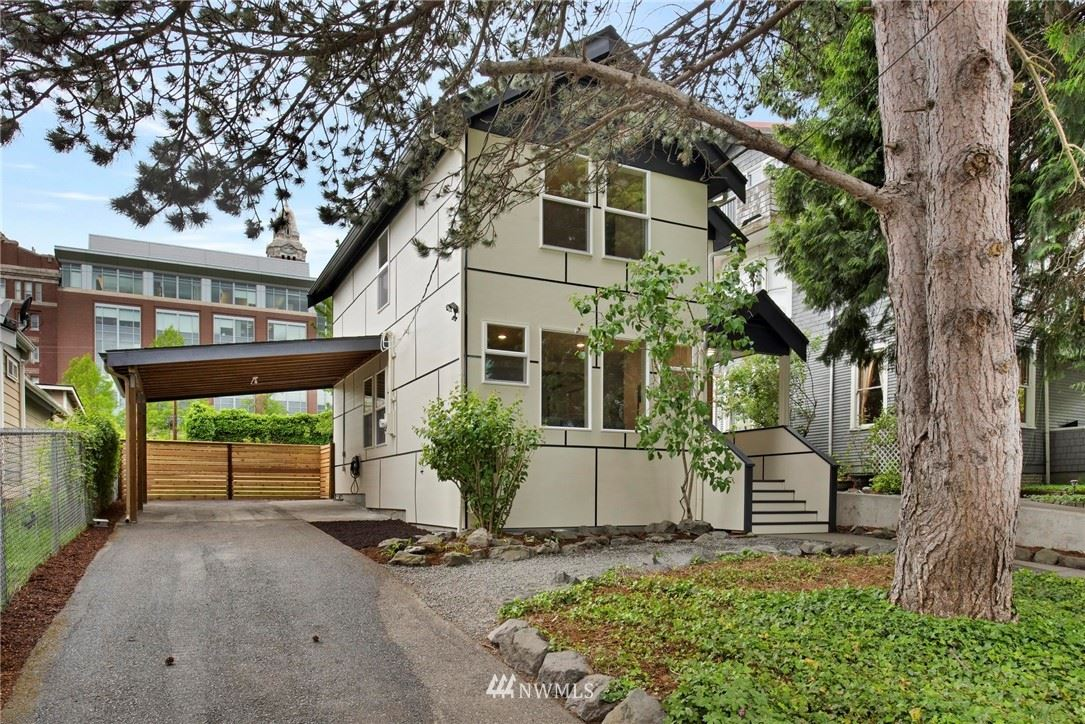 525 19th Avenue, Seattle, WA 98122 - #: 1781178