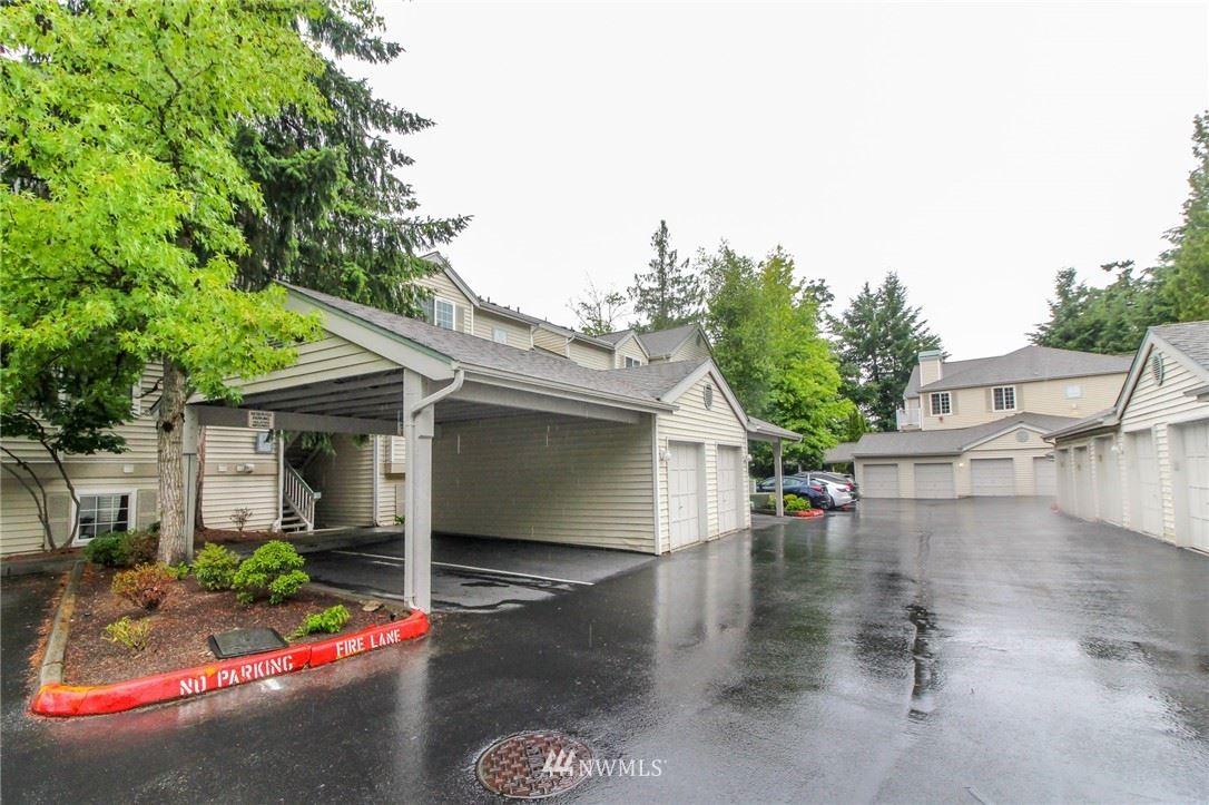 Photo of 1674 118th Avenue SE #C108, Bellevue, WA 98005 (MLS # 1792178)