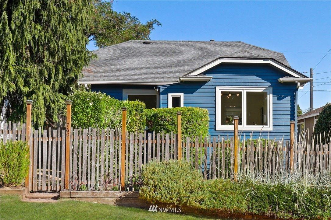 760 N 100th Street, Seattle, WA 98133 - #: 1818178