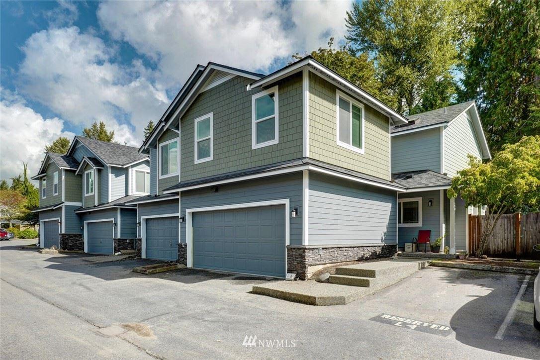2201 192nd Street SE #J-1, Bothell, WA 98012 - #: 1844178