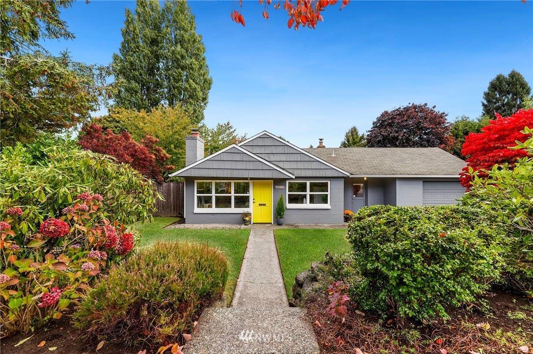 10038 Dibble Avenue NW, Seattle, WA 98177 - MLS#: 1846178