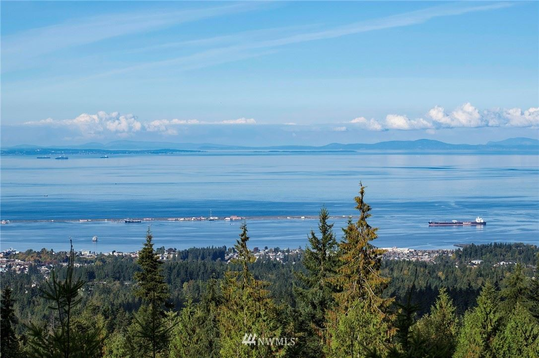 Photo of 9999 S Old Mill Road, Port Angeles, WA 98362 (MLS # 1852178)