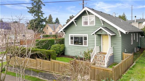 Photo of 216 NW 67th Street, Seattle, WA 98117 (MLS # 1554179)