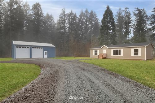 Photo of 35616 42nd Avenue S, Roy, WA 98580 (MLS # 1719179)