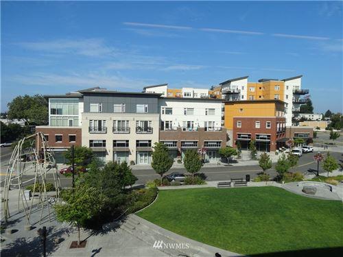 Photo of 15100 6th Avenue SW #303, Burien, WA 98166 (MLS # 1857179)