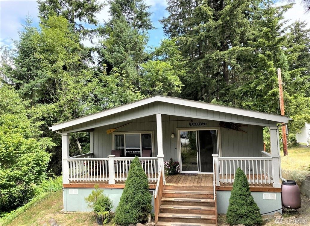 18303 Bald Hill Rd SE, Yelm, WA 98597 - MLS#: 1619179