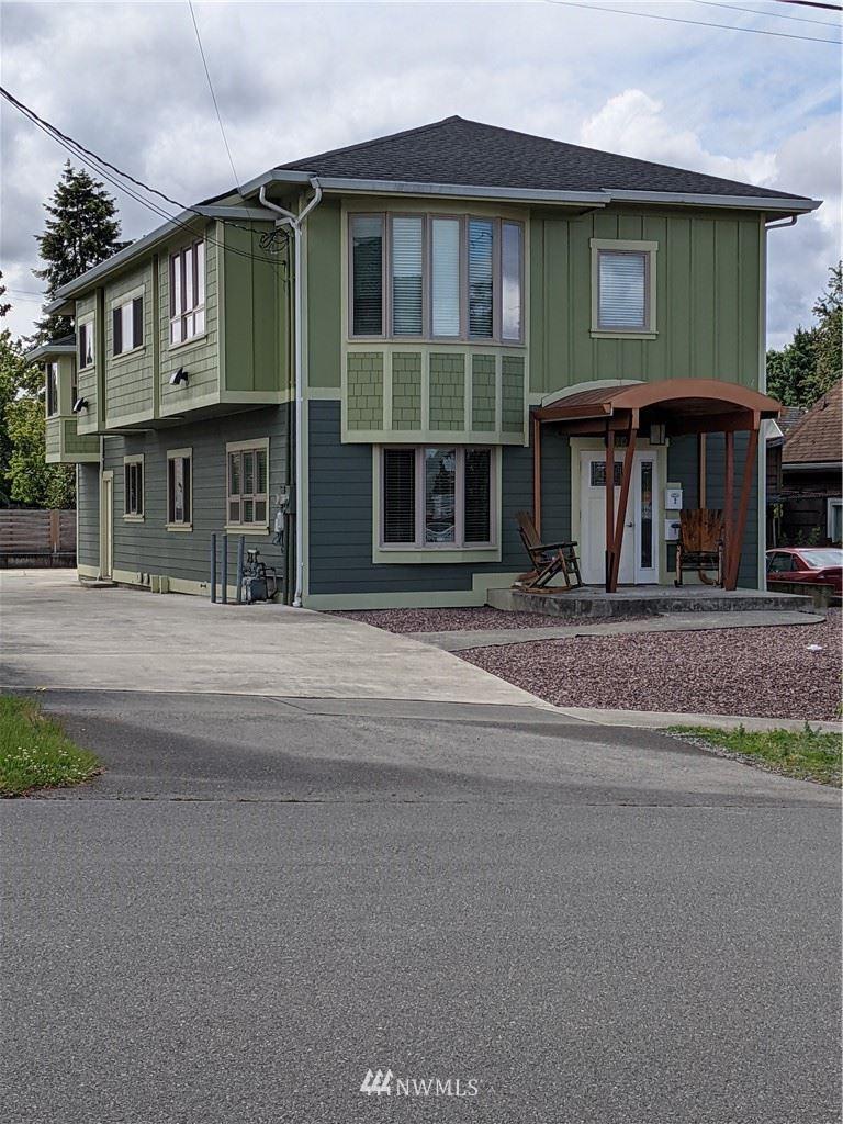 1314 S 40th Street, Tacoma, WA 98418 - #: 1787179