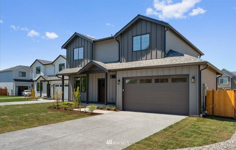 124 Homer Avenue SW, Pacific, WA 98047 - #: 1795179