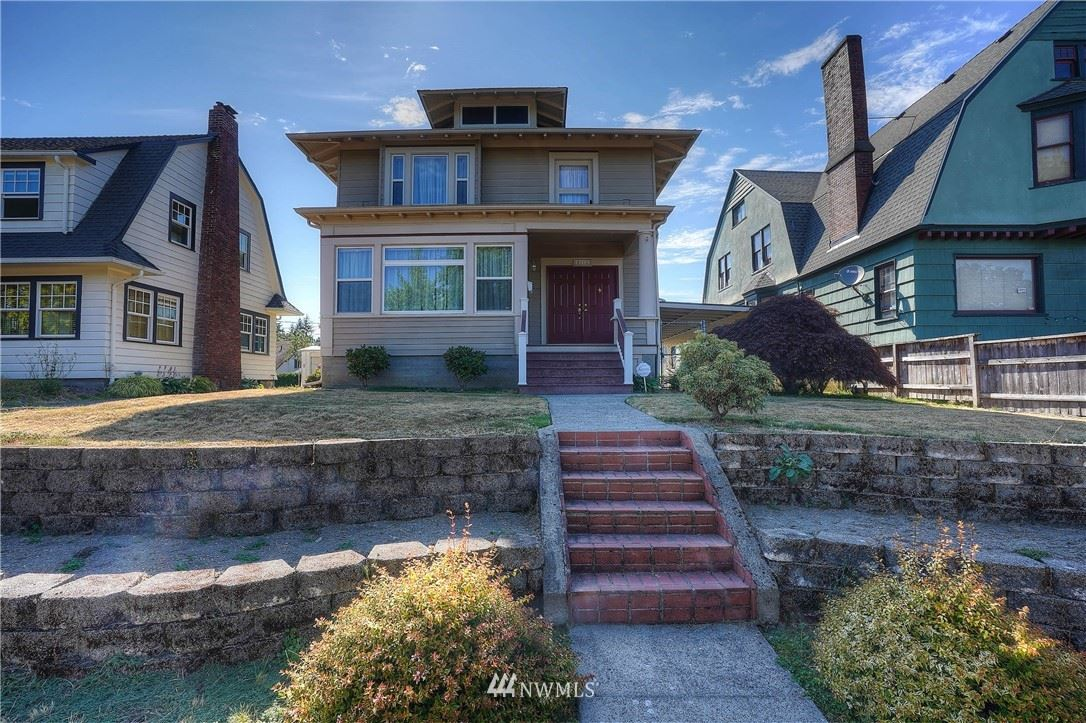 2110 N Prospect Street, Tacoma, WA 98406 - #: 1817179