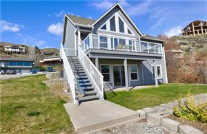 Photo of 201 Bogey Blvd, Chelan, WA 98816 (MLS # 1438180)