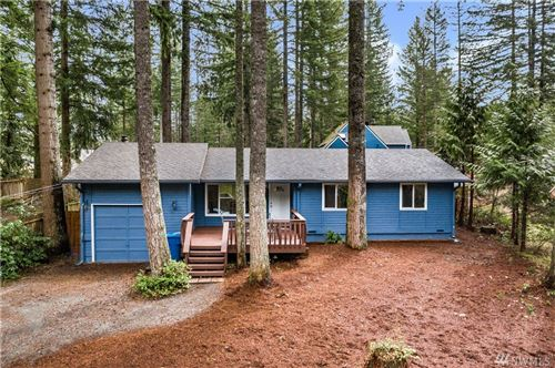 Photo of 16860 427th Place SE, North Bend, WA 98045 (MLS # 1584180)