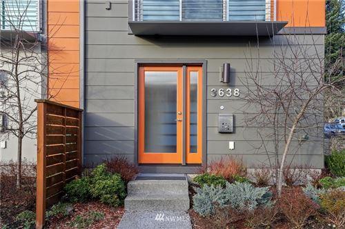 Photo of 3638 NE 73rd Place, Seattle, WA 98115 (MLS # 1719180)