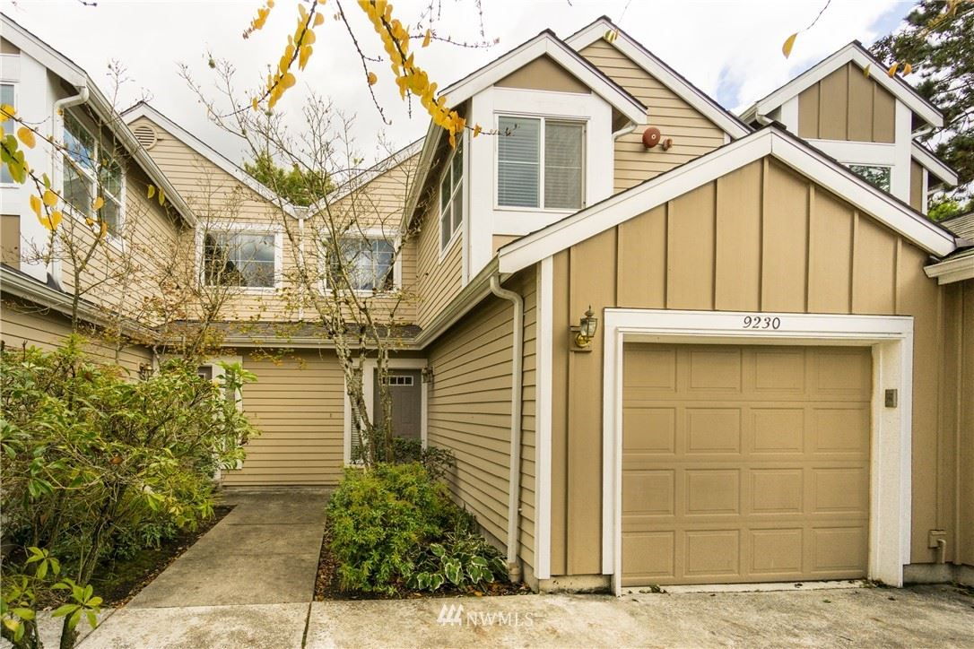 Photo of 9230 159th Place NE #203, Redmond, WA 98052 (MLS # 1683180)